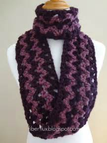 Free Crochet Patterns For Infinity Scarves Fiber Flux Free Crochet Pattern Pinot Noir Infinity Scarf