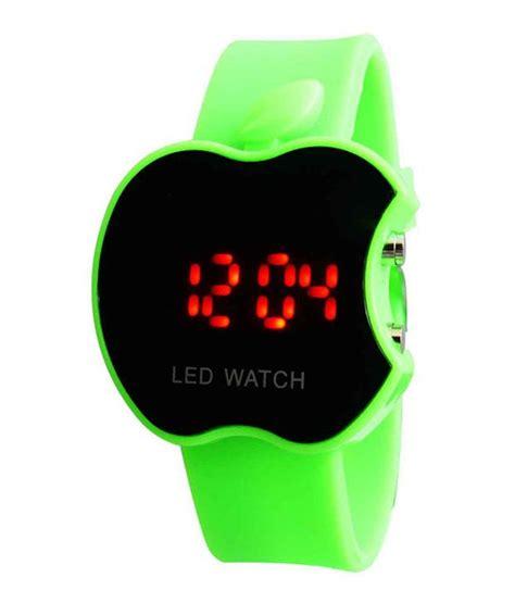 Best Item Topi Green Light Awestore Zero X Store kissu light green digital sport designer apple led buy kissu light green digital sport