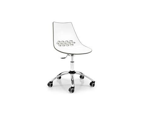 Chaise Bureau Promo Chaise De Bureau Transparente