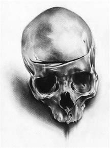 skull by joshuabeatson on deviantart