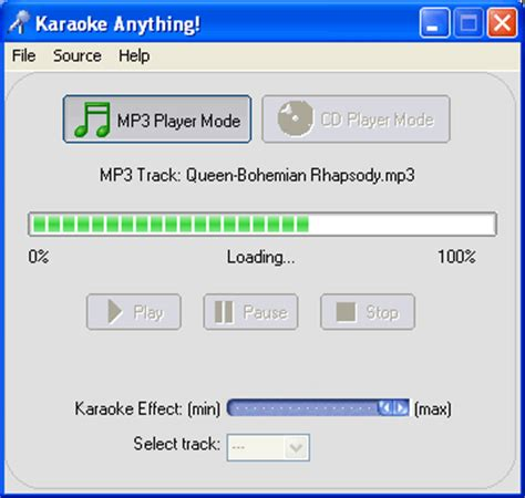 karaoke software vocal remover full version free download karaoke anything free download latest version in
