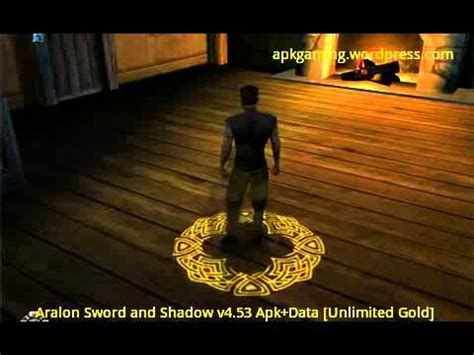 aralon apk data aralon sword and shadow v4 53 apk data unlimited