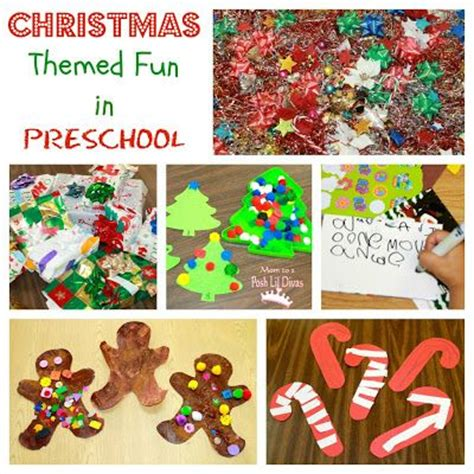 447 best preschool christmas images on pinterest diy