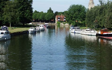river thames boat hire abingdon object moved