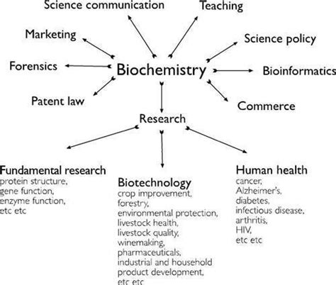 Mba After Msc Biochemistry by What Is The Scope For B Sc Biochemistry Do I Require