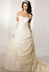 Beautiful wedding dresses white wedding gown wedding dress