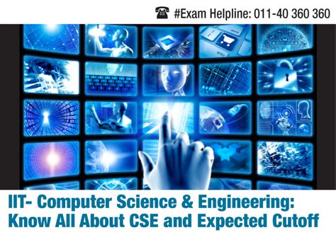 Mba Branch For Computer Science by Iit Computer Science Engineering All About Cse