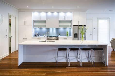 Modern Kitchen Pictures | modern white kitchen modern white kitchen pics smith