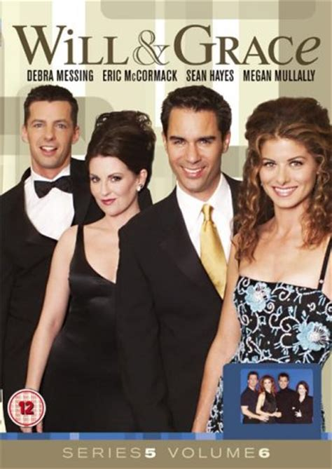 buttons and grace volume 6 books will and grace series 5 vol 6 dvd dvd b0vg the