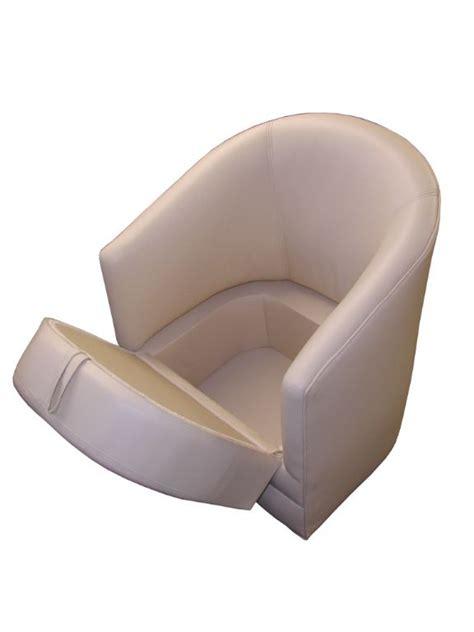 boat barrel chairs glastop marine furniture custom yacht boat