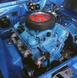 Monicatti Chrysler 1969 Dodge Gts