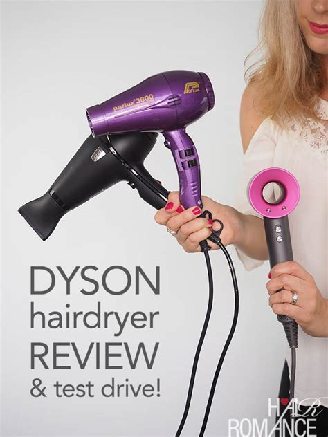 Hair Dryer Quiz dyson hairdryer review unboxing and testdrive