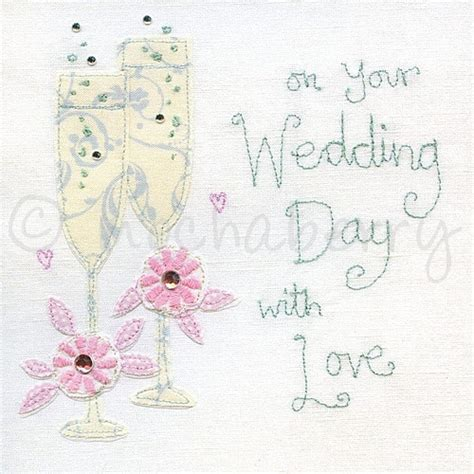 Wedding Day Cards   Wedding Cards   On Your Wedding Day