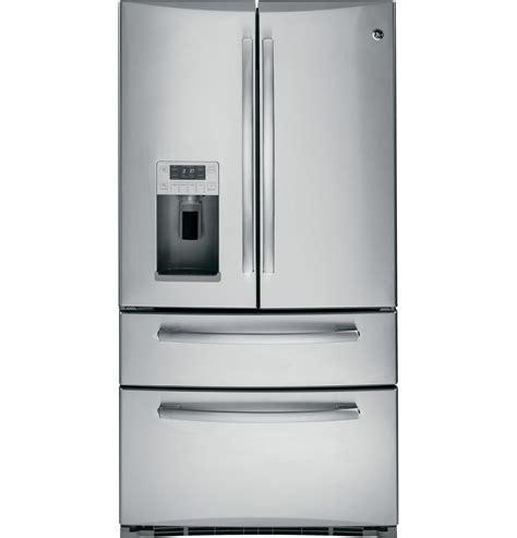 ge profile series  cu ft refrigerator  armoire