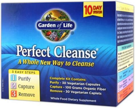 Garden Of Cleanse by Garden Of Cleanse At Bodybuilding Best