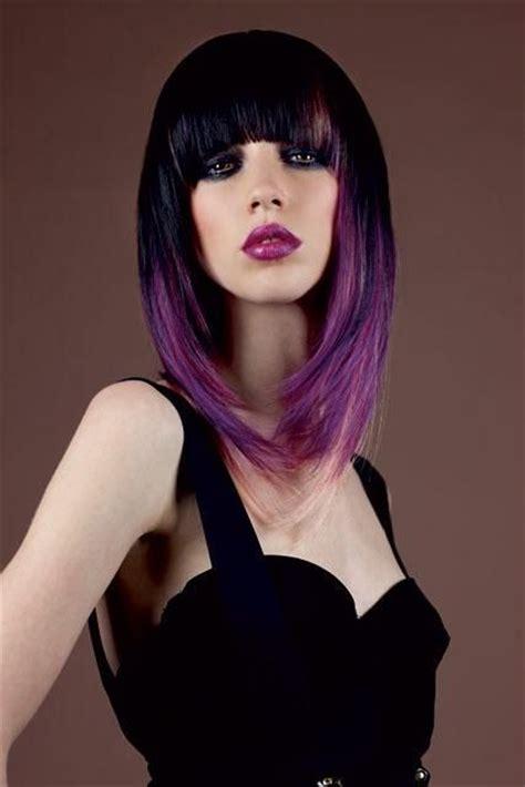 colores de moda para pelo 2016 tintes de cabello de moda 2016 mujeres