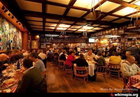 gallagher s steak house gallagher s steakhouse new york city new york