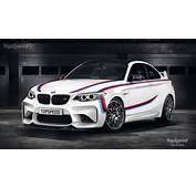 EXCLUSIVE A BMW M2 CS / CSL Is In The Planning Stage
