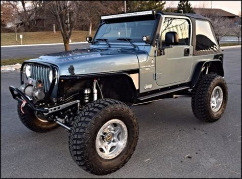 Jeep Wrangler For Sale Sc 1997 Jeep Wrangler For Sale 305 Used Cars From 700