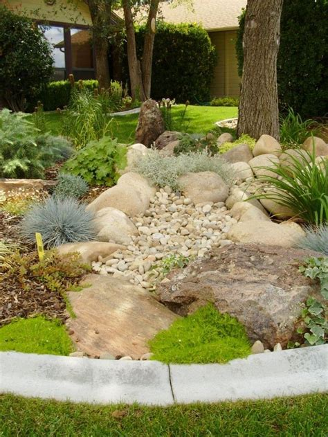 Boulder Landscaping Ideas 17 Best Ideas About Boulder Landscape On Pinterest Large Landscaping Rocks Country
