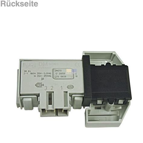 Siemens Waschmaschinen Ersatzteile by Verriegelungsrelais Rold T 252 Rrelais Siemens 00610147 F 252 R