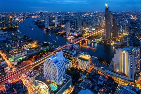 Di Bangkok Guida Di Bangkok Fidelity Viaggi