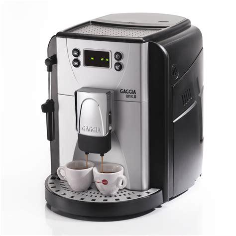 cafe macchina macchina caff 232 gaggia unica gaggia offerte e