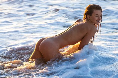 Olivia Frischer Nude Sexy Photos Thefappening