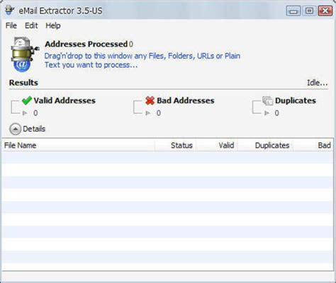 email extractor download email extractor 3 6 9