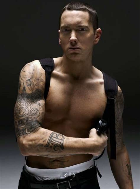 eminem tattoo celebrity tattoos eminem