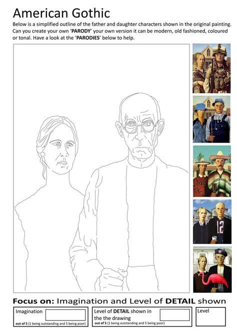 printable art lessons worksheets 17 best images about art handouts worksheets on pinterest