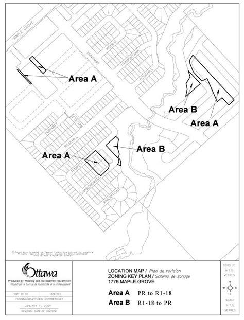 Garden Grove Ca Zoning Map Report Template