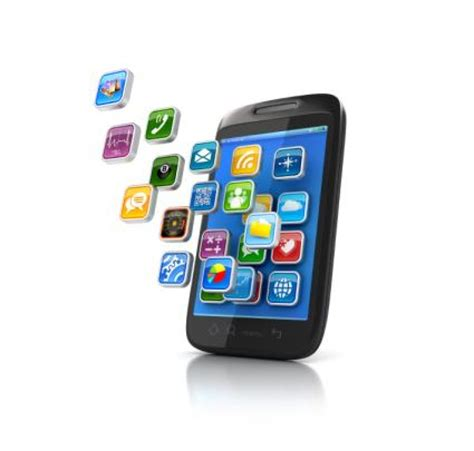 app mobile phone work ongoing to bring alerts into app