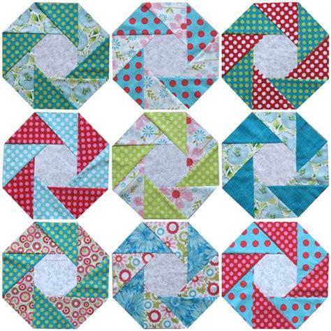 Different Quilt Patterns by Patchwork Quilt Pattern