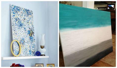 Canvas Art DIY Bathroom ? Optimizing Home Decor Ideas