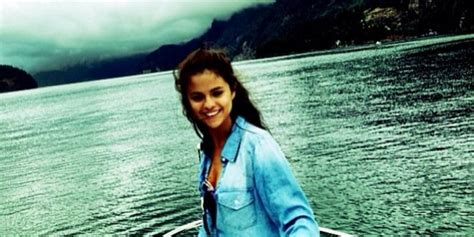 Is Herself To Sleep In Rehab by Selena Gomez Breaks Silence Post Rehab Thanks Fans