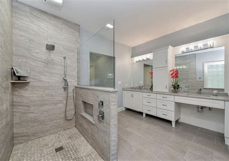 ideas for bathrooms remodelling exciting walk in shower ideas for your next bathroom remodel home remodeling contractors
