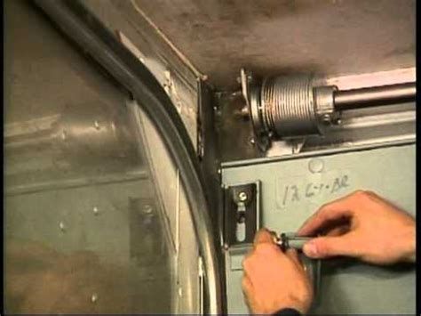 whiting door general purpose roll up door top panel