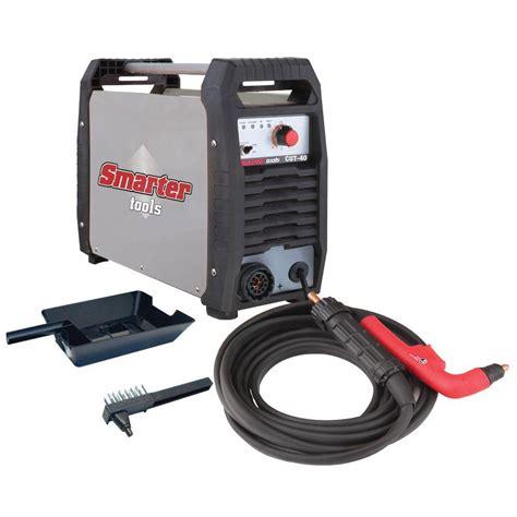 Inverter Plasma Cut40 Cut 40 Cut 40 smarter tools 40 dc inverter plasma cutter cut 40