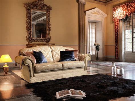 divani in stile classico divano in tessuto a 3 posti arthur divano in stile