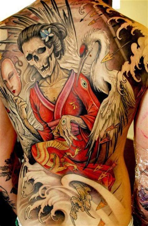 tattoo ink art awesome japanese theme tattoo tattoo tattoos ink