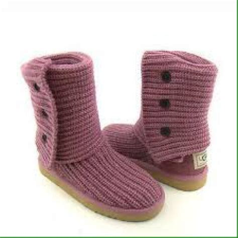 Rosy Cardy uggs cardy pink