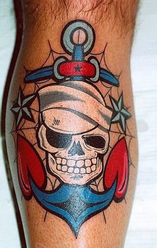 tattoo old school navy dead sailor old school tattoo on foot tattooimages biz
