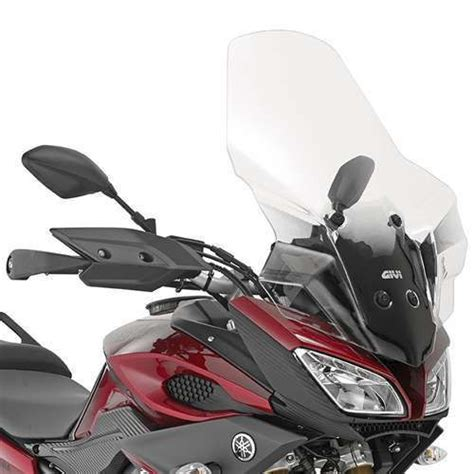 Yamaha Motorrad Celle by Bulle Givi 69 Cm Page 2