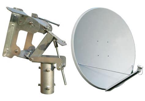 Braket Ku Band Fiber Tebal antenna dish pro 150 polar mount kit pro mount dish kits 150 120 cm fiberglass