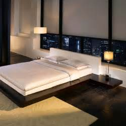 Modern bedroom design photos cozy and modern bedroom design