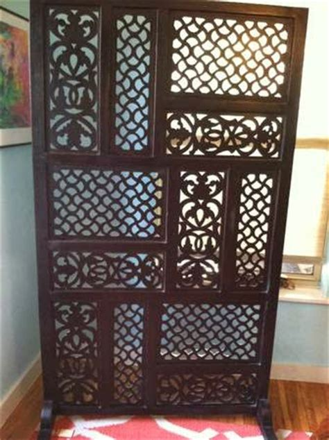 moroccan room divider thou shall craigslist wednesday april 23 2014