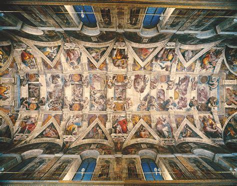 imagenes ocultas en la capilla sixtina radio formula m 233 rida