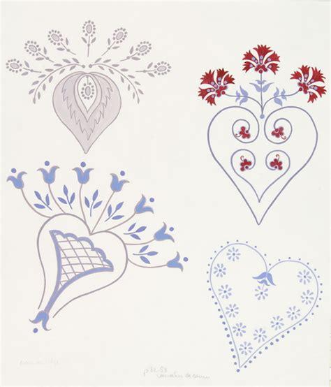 Motif Decoratif by Motifs De Provence