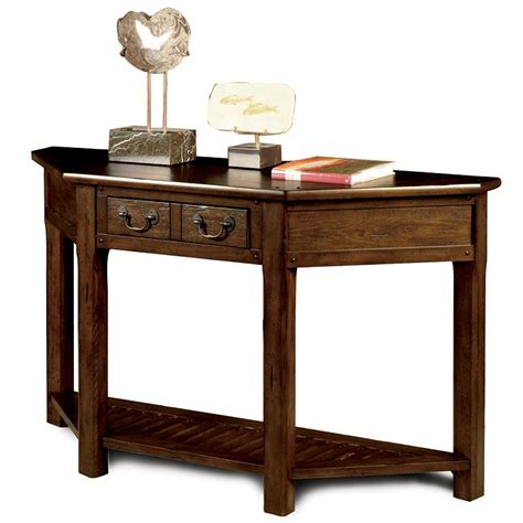 broyhill sofa table broyhill 2003 012 grand junction sofa table discount